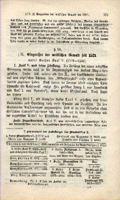 The European Rule of Habsburg Family