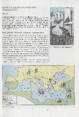 """""""Zusammenstoß islamischer und christlicher Zivilisation - die Kreuzzüge"""""""