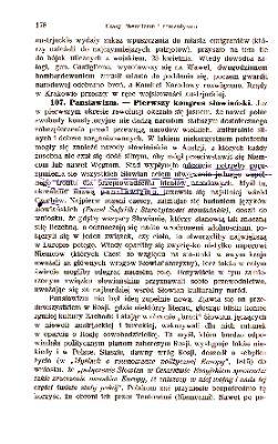 Pan-Slavism – The First Slavic Congress